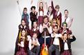 Escola do Rock, o Musical