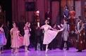 Ballet: Quebra-nozes com Cisne Negro Cia de Dança