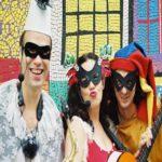 Furunfunfum no Carnaval, com o Sopro Brasileiro