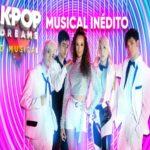 K-Pop Dreams O Musical