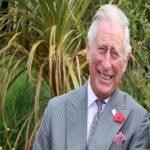 Após positivo para Covid-19, Príncipe Charles melhora e sai do isolamento