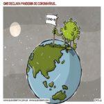 10 charges que mostram a realidade dos brasileiros x coronavírus
