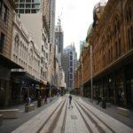 Austrália reduz curva de contágio graças a governadores