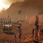 Missões da Space X podem contaminar todo o Sistema Solar