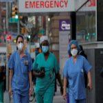 14% da população de nova york já têm anticorpos contra a covid-19