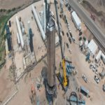 SpaceX consegue realizar teste do Starship sem explodir foguete