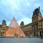 Museu do Louvre – Paris – Tour