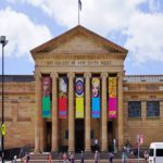 Art Gallery of New South Wales – Tour Online