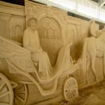The Sand Museum – Tour Online