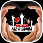A União Faz o Samba – Live