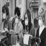 A esquecida gripe de Hong kong, que matou mais de 1 milhão há 50 anos