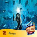 Aquaman – Evento Drive-in