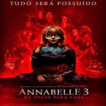 Annabelle – Evento Drive-in