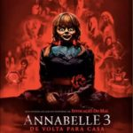 Annabelle 3 – Evento Drive-in