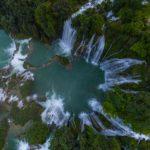 Detian Falls, China-Vietnã – Tour Virtual