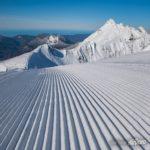 Estância de esqui Rosa Khutor. Encosta sul. Sochi, Rússia – Tour Virtual