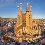 Barcelona, Espanha – Tour Virtual