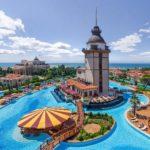 Melhores hotéis na Turquia – Tour Virtual