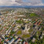 Reykjavik, Islândia – Tour Virtual