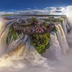 Cataratas do Iguaçu, Argentina-Brasil. Grande tour – Tour Online