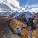 Parque Nacional Saylyugemsky. Montanhas Altai, Rússia – Tour Virtual