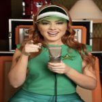 Fenômeno no TikTok, cantora Erikka idealiza concurso inovador na plataforma