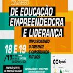 Congresso de Educação Empreendedora e Liderança – Evento Online