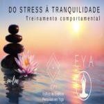 Do stress à tranquilidade – treinamento comportamental – Evento Online