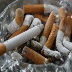Parar de fumar engorda?