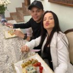 Gabi Martins contrata almoço romântico surpresa de aniversário para Tierry