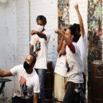Polo Cultural e Amazon lançam edição 2021 do  Concurso Tâmaras com o tema Rua. Inscrições estão  abertas até 31 de maio para pessoas de todo o Brasil