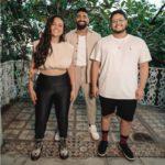 Luiza e Maurilio lançam música com participação de Dilsinho