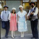 + Amor para sp – serenatas dos trovadores urbanos se espalham pela cidade