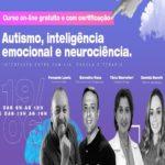 Curso Autismo, Inteligência Emocional e Neurociência: interfaces entre família, escola e terapia
