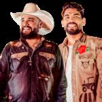 """Empresariados por sorocaba, léo e raphael ganham destaque nas plataformas com o single """"os menino da pecuária"""""""