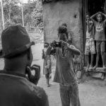 Universo da fotografia também se torna opção para a população periférica