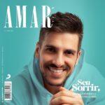 """Com ritmo pop romântico inconfundível, João Mar lança """"Seu Sorrir"""", mais uma faixa do álbum """"AMAR"""""""