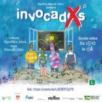 """""""Invocadxs"""", da República Ativa de Teatro, faz sessão online no Dia dos Professores"""